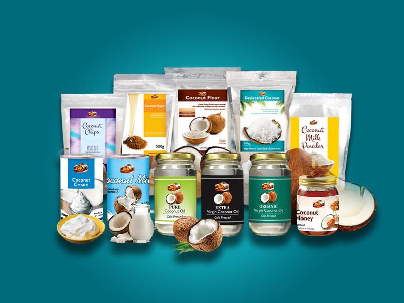 Rainbow Foods (Pvt) Ltd – Exporting Tuna & Other Sea Food